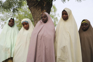 Nigeria, media: Liberate le 317 studentesse rapite