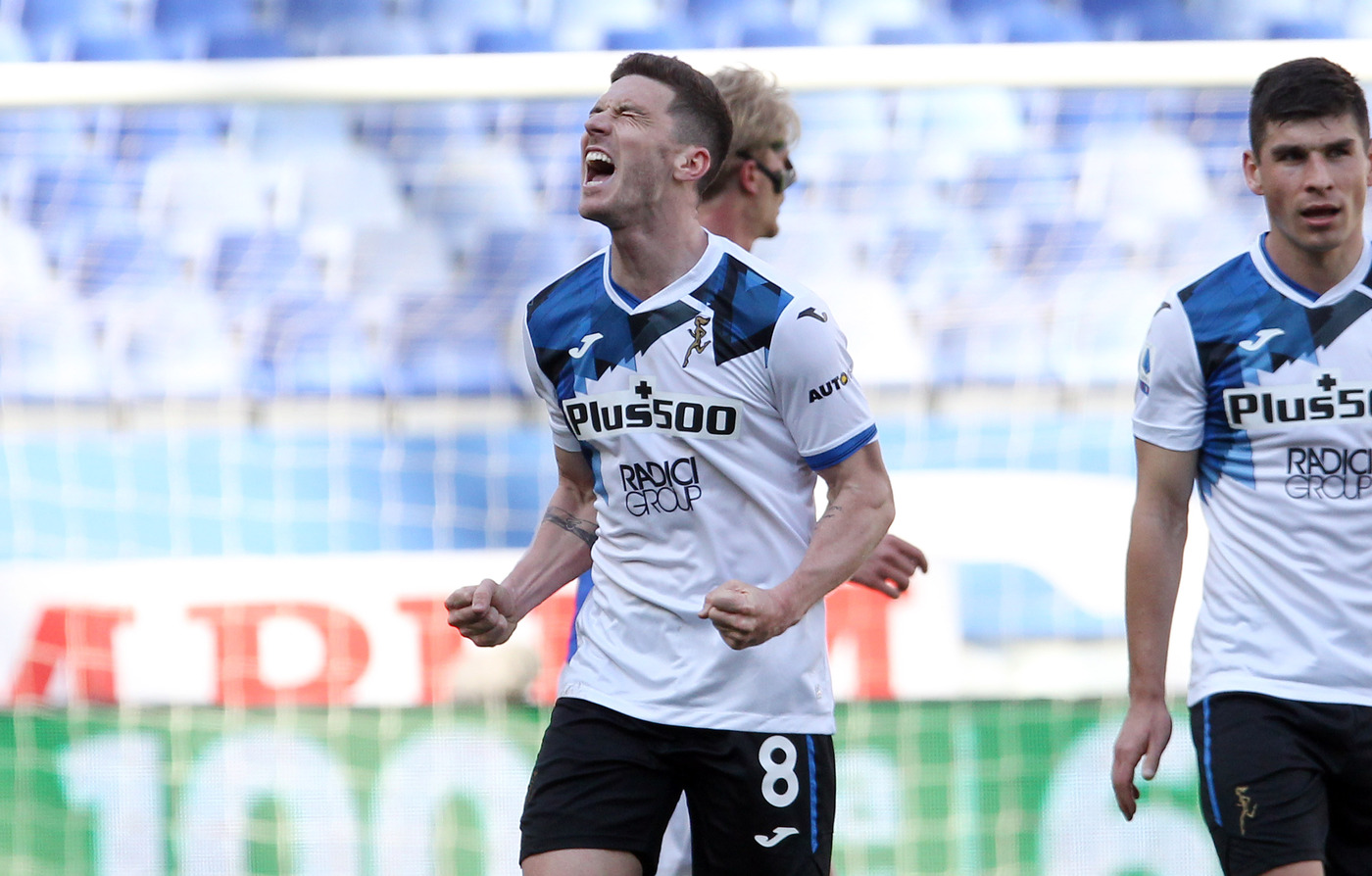 Serie A, Malinovskyi e Gosens stendono la Samp: Atalanta sale al 3° posto