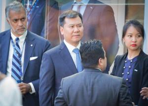 Inter, Cina: Suning cessa attività Jangsu Fc