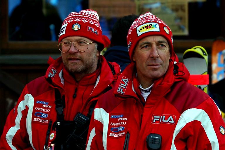 Gustav Thoeni compie 70 anni