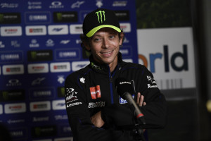 Valentino Rossi AUT, MotoGP, Grand Prix von Oesterreich