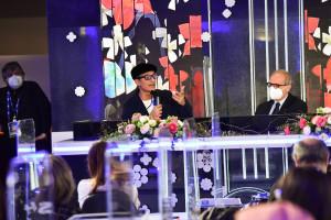 Sanremo 2021, conferenza stampa di presentazione del 71mo Festival della canzone italiana