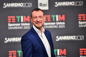 Amadeus, Sanremo2021