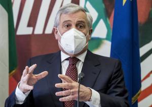 Vaccini: Forza Italia presenta piano strategico