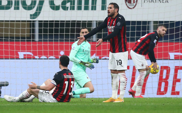 Serie A: Milan-Udinese