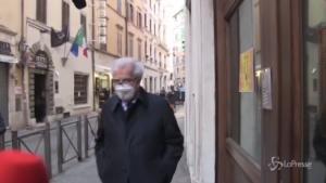 Zanda sulle dimissioni di Zingaretti