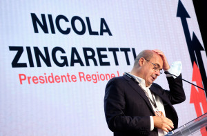 Roma, Talent Garden - Convegno Next Generation