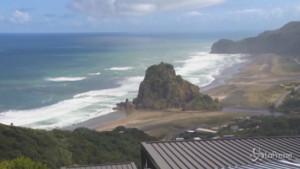 Nuova Zelanda, Paura per il rischio tsunami
