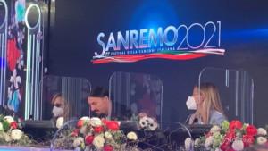 Ibra racconta viaggio In moto a Sanremo