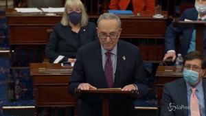 Senato approva pacchetto anticovid