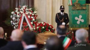 Saluto dell'ex sindaco Tognoli