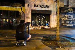 Cittadino algerino a bari, strage del Bataclan