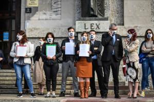 Comitato dei parenti delle vittime del coronavirus
