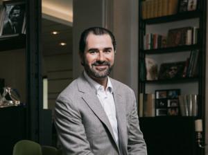 Guido Polito, Baglioni Hotels & Resorts