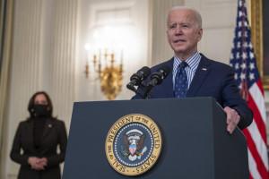 Usa, piano Biden incassa ok Camera: Casa Bianca pronta a campagna comunicativa
