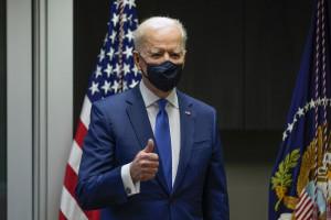 Usa, da Congresso via libera a piano aiuti Biden