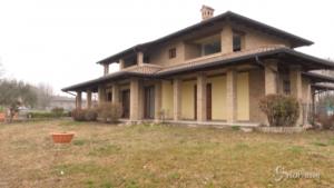 Villa sequestrata a narcotrafficante