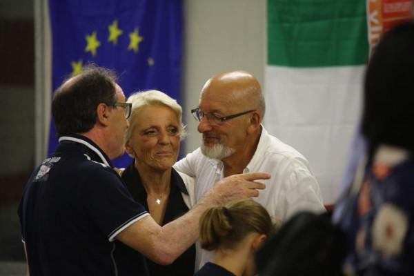 Firenze, genitori di Renzi a processo per bancarotta