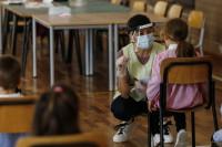 Covid, Campana (Bambino Gesù):Più ricoveri, ma scuola è ultima cosa da chiudere