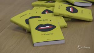 InFame, il libro della Angiolini in streaming dalla Uil