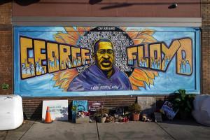 George Floyd Officer Trial Floyd Square