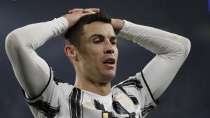 Calcio Juve, Ronaldo: Storia non ci cancella, successo con duro lavoro