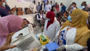 Somalia al via la vaccinazione con Astrazeneca