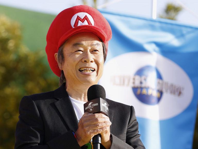 Giappone, apre il parco Super Nintendo World a Osaka
