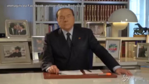 Covid, Berlusconi