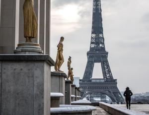 Parigi Covid