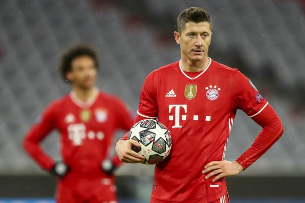 Champions: Bayern Monaco e Psg nei quarti