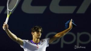Lorenzo Musetti vola in semifinale