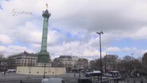nuova stretta a Parigi