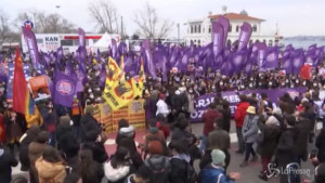 Turchia si ritira da convenzione Istanbul