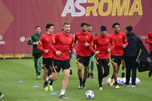 La Roma pesca l'Ajax nei quarti