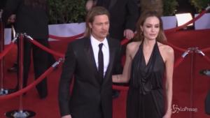 Divorzio Jolie-Pitt