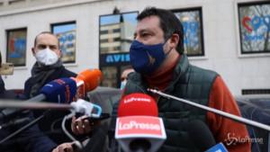 Salvini attacca