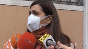 Omofobia, Boldrini