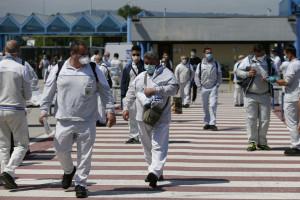 Al via la produzione in Sevel, l'impegno di FCA per la salute e la sicurezza nei luoghi di lavoro