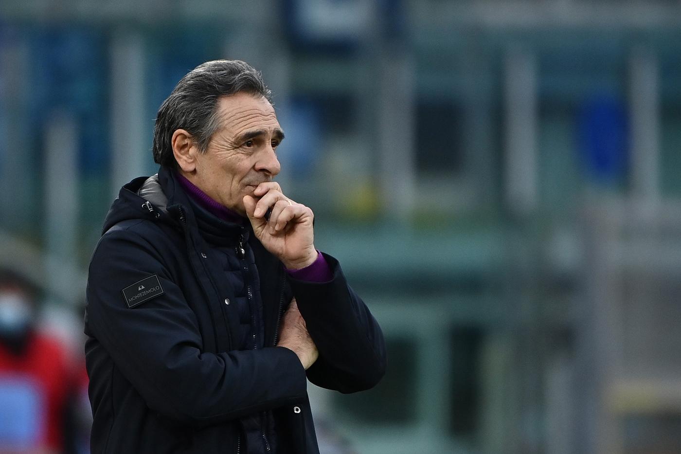 Cesare Prandelli si dimette