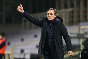 Fiorentina vs Inter - Serie A TIM 2020/2021