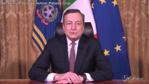 Sud, Draghi