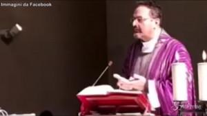 omelia shock del parroco Cesena
