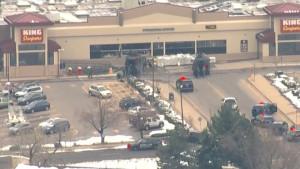 Usa, sono 10 le vittime della sparatoria di Boulder