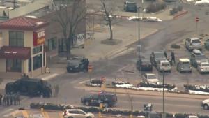 Sparatoria in supermercato Colorado: 10 vittime tra cui un agente