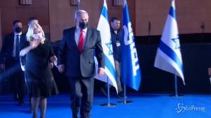 Israele, Netanyahu