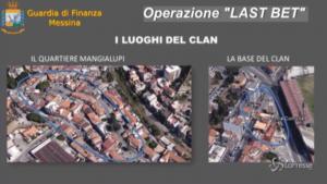 10 milioni di euro sequestrati a imprenditore a Messina