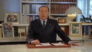 Berlusconi in ospedale - VIDEO