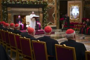Stipendi in Vaticano