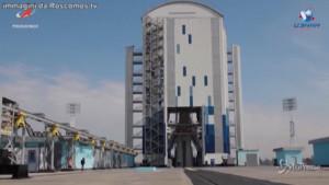 Russia lancia un razzo che trasporta 36 satelliti del Regno Unito